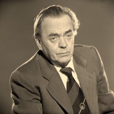 Борис Федорович Домашников