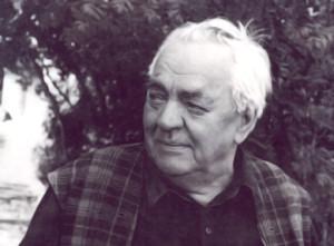 Борис Домашников