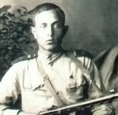 Наум Богуславский