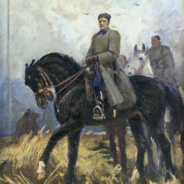 65-летию Победы в Великой Отечественной Войне посвящается