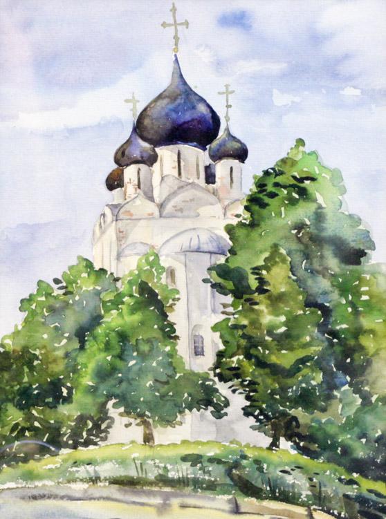 Ростемберский Ю.В. Собор