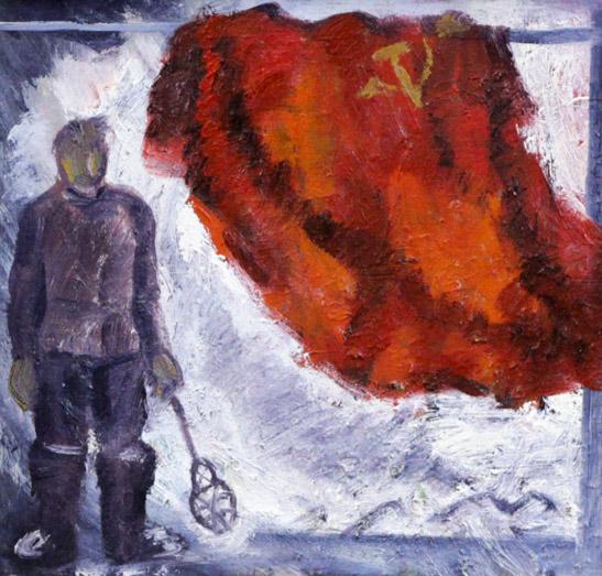 Мустаев Р.Х. В ожидании перемен