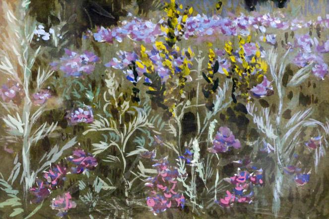 Ростемберский Ю.В. Башкирские травы