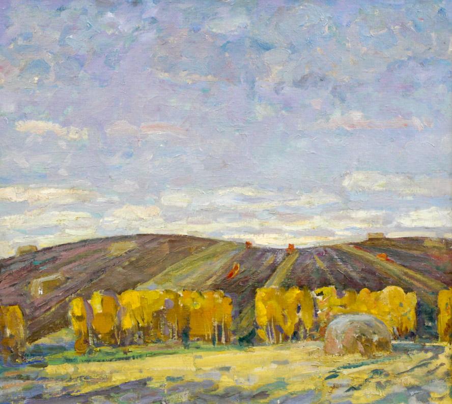 Харин Г.Е. Осень