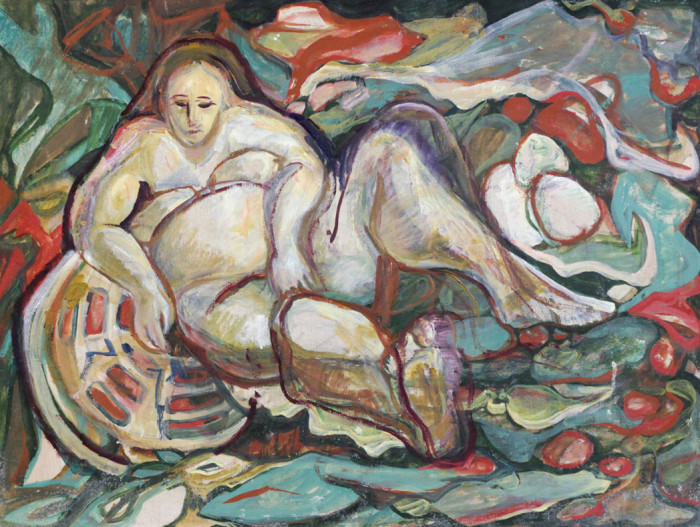 Минигалимова З.К. Женщина и колесо